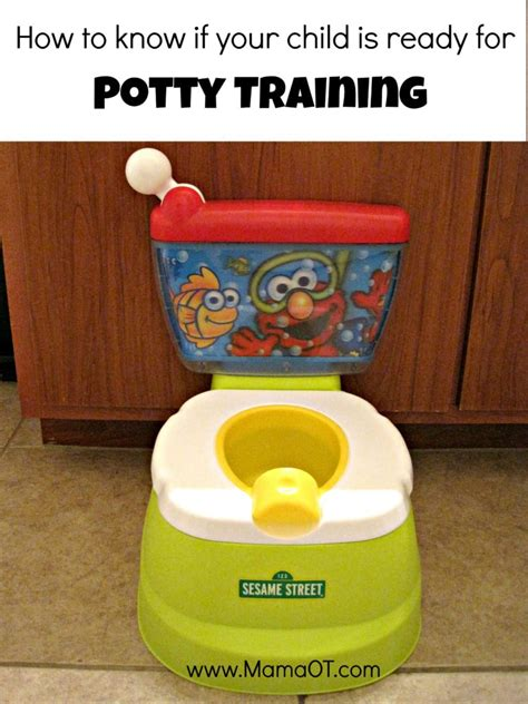 how to potty a how to if your child is ready for potty readiness signs developmental