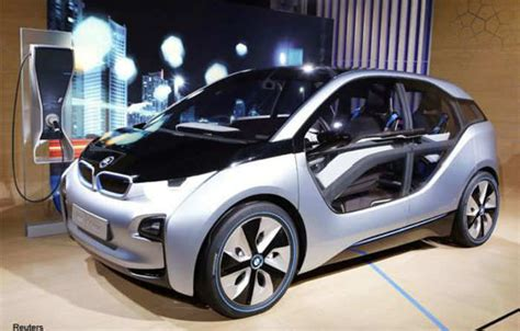 Bmw Electric Car 2017 by Bmw I3 Electric Car In 2017 Bmw To Offer New Version Of