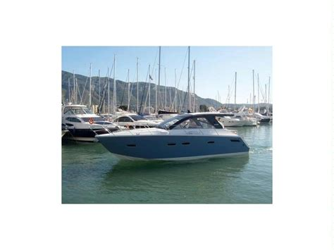 used boats for sale denia sealine sc35 in marina de denia power boats used 69546