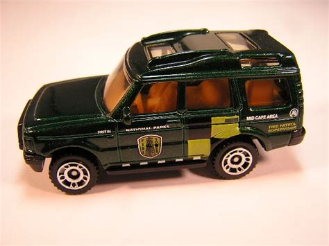 matchbox land rover discovery matchbox mb67 j land rover discovery