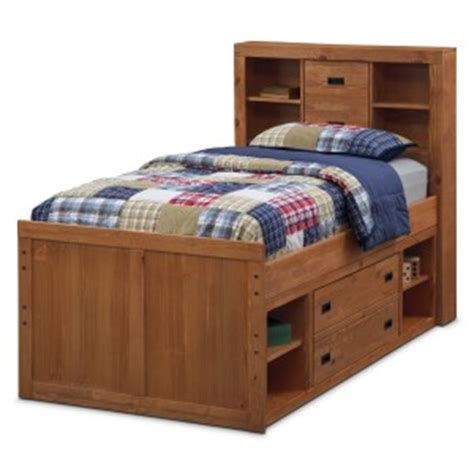 cool twin beds bedroom cool twin captains bed design with drawer and