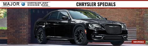 Dodge Chrysler Jeep Ram New Used Car Dealer Major Chrysler Jeep Dodge Ram