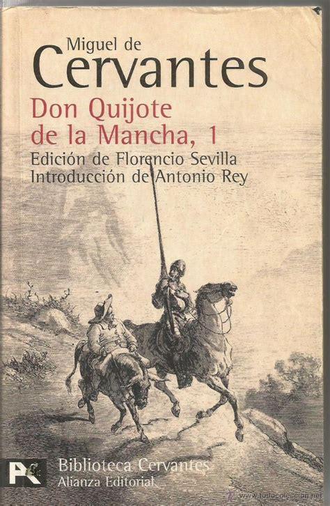 libro miguel de cervantes la miguel de cervantes don quijote de la mancha comprar