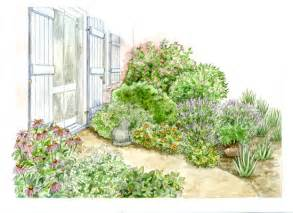 Herb Garden Plan featured mother earth now