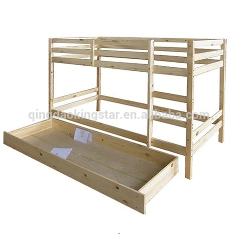 deck bed modern wooden double deck bed designs ks bb04 buy double