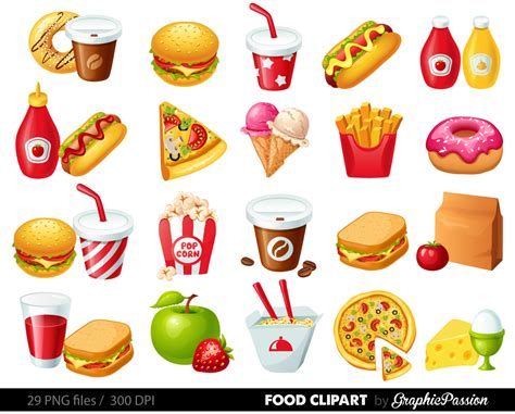 clipart food food clipart clipart panda free clipart images