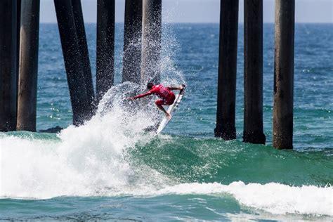 Qs Surfing surfing return to vans us open of surfing qs 10 000