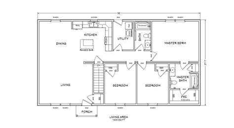 cape cod floor plans modular homes cc201 cape cod home floor plan glenco inc