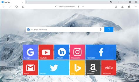best browser 11 best web browsers for windows to access your favorite