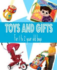 christmas gifts for 1 year old boy