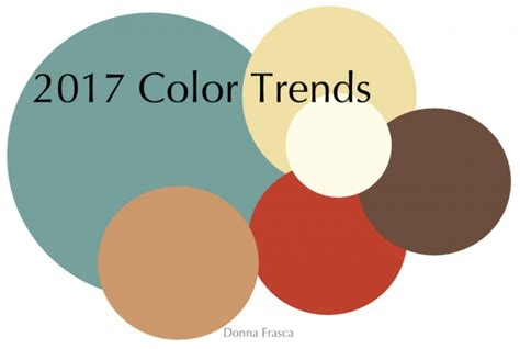 wall color trends 2017 wall color trends for 2017 that you shouldn t miss