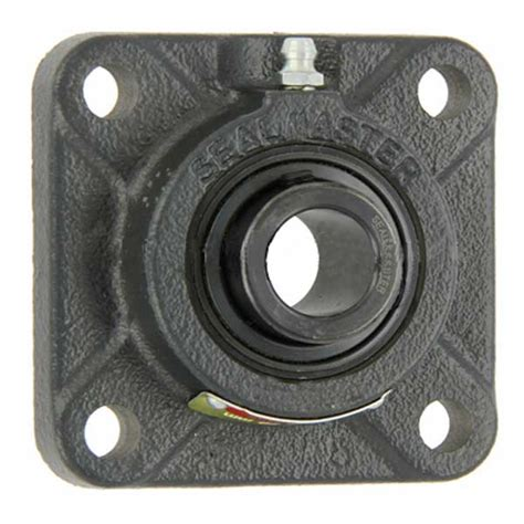 Bearing Ucf 208 40mm Asb flange mount bearing unit four bolt square 40mm 4