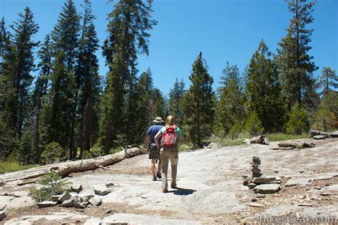 sugar pine trail a small town point sugar pine trail and bobcat point trail sequoia