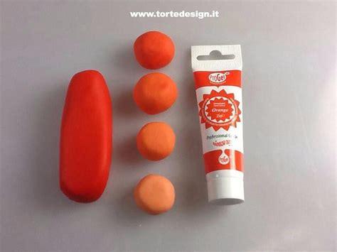 colore alimentare colore alimentare concentrato gel rainbowdust progel arancione