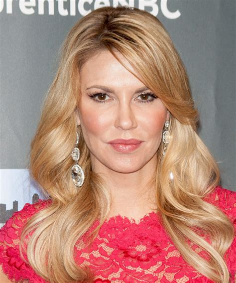 brandi glanville hair brandi glanville hairstyles for 2018 celebrity