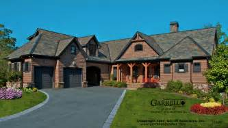 Large Cottage House Plans cottage house plan 11069 front elevation mountain style house plans