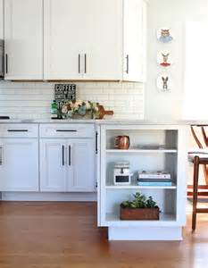 Renovate Old Kitchen Cabinets how to renovate a 1950s kitchen