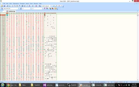 File Format Reverse Engineering | binary format reverse engineering file containing