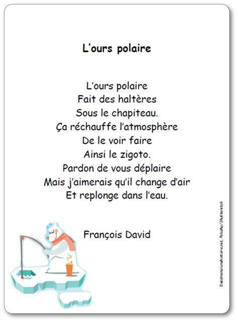 Po 233 Sie L Ours Polaire De Fran 231 Ois David Po 233 Sie Ours