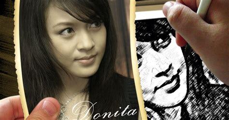 film layar lebar pupus otobiografi tokoh dunia artis cantik donita quot noni annisa