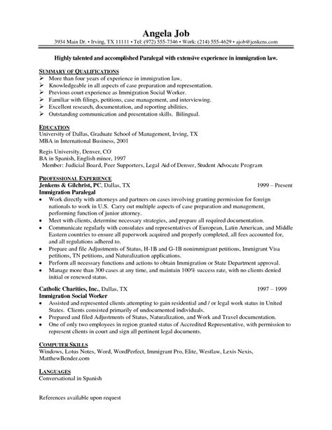 Resume Objective Sles Paralegal Boost Your Paralegal Resume 2017 Style Resume Sles 2017