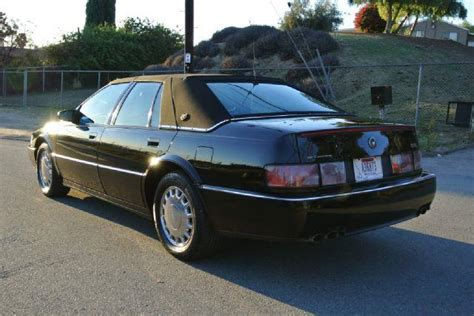 1993 Cadillac Seville by 1993 Cadillac Seville Sts Loaded Luxury Sedan In El Cajon