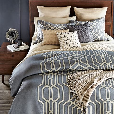 oake vertices bedding collection bloomingdale s