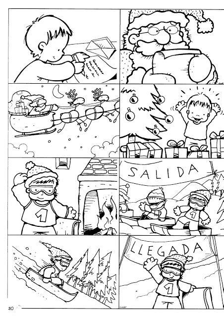 maestra de infantil fichas para imprimir fichas con secuencias temporales para pintar y aprender