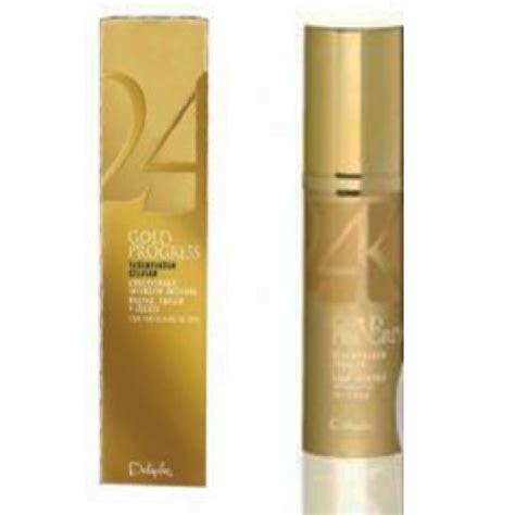 Serum Gold 24k gold progress 24k serum 30ml gold products