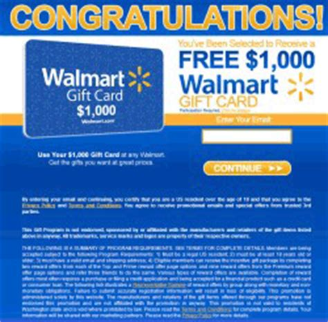 1000 Walmart Gift Card - 1000 walmart gift card winner fake pop up removal report