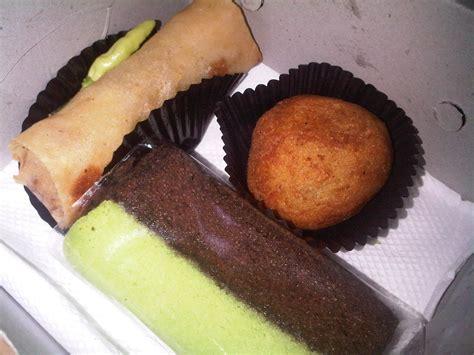 Pesanan Kentang snack box lezat pesanan ibu tika di kuningan jakarta