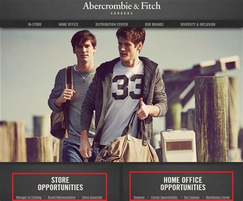 printable job application for abercrombie and fitch how to apply for abercrombie and fitch jobs online at