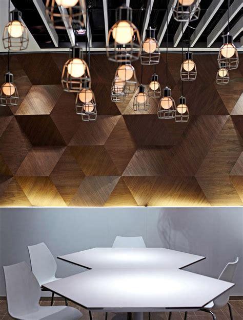 trendy  fashionable restaurant interiorzine