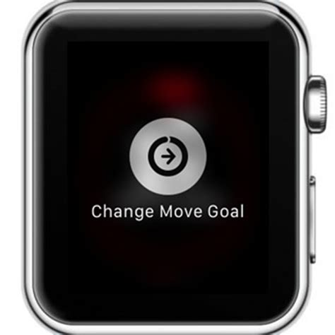 how to change the move goal on apple how to change apple move goal iphonetricks org