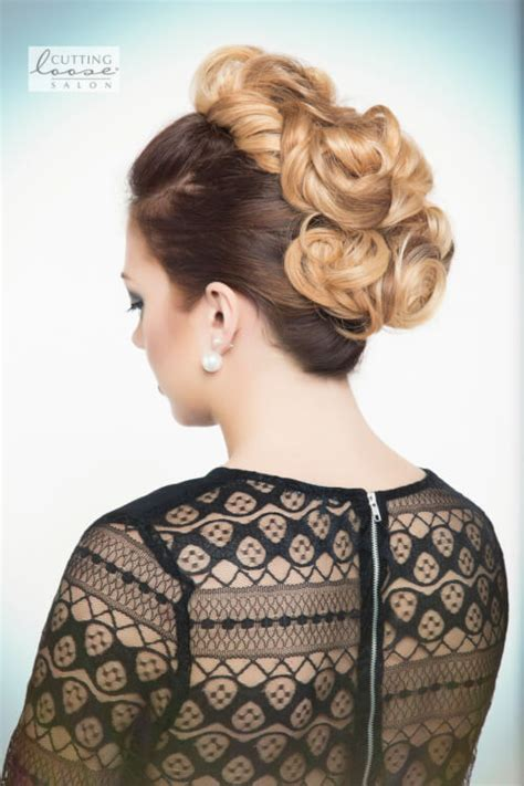 Pin Up Hairstyles by 41 Pin Up Hairstyles That Scream Quot Retro Chic Quot Tutorials