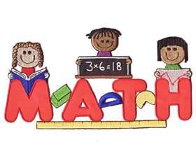 kids doing math clipart best