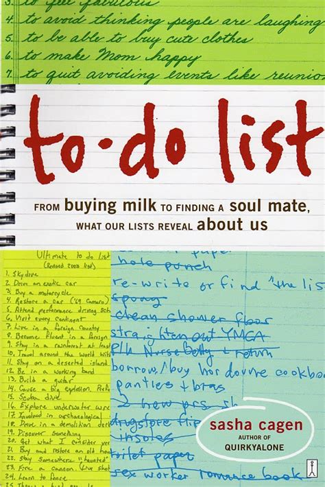 list of things to do when buying a house to do list from buying milk to finding a soul mate what our lists reveal about us