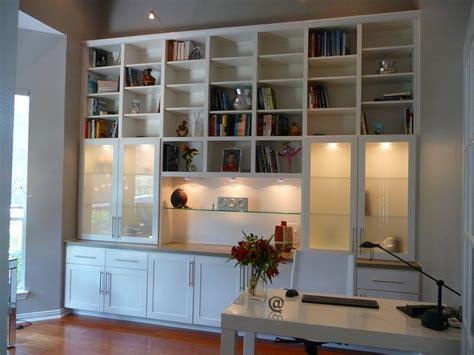 bookshelves houston home office bookcase contemporary home office houston