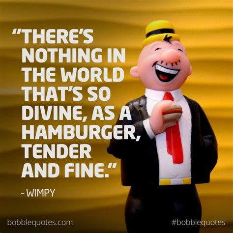 Wimpy Meme - pin by michael janda on bobblequotes pinterest