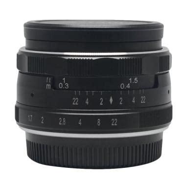 Lensa Meike 50mm Aps C F2 0 harga nikon fisheye lens harga c