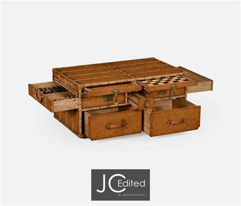 trunk style coffee table trunk style coffee tables stevieawardsjapan