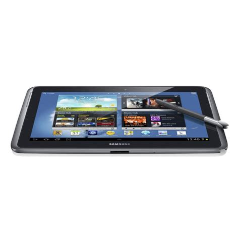 Tablet Samsung Note 10 Inch samsung galaxy note 10 1 10 inch tablet grey computing zavvi