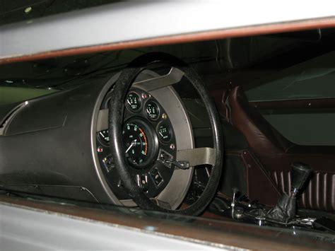 maserati boomerang lights concept flashback 1972 maserati boomerang was production