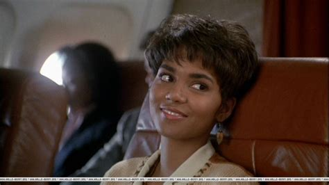 halle berrys hair in boomerang movie of the week