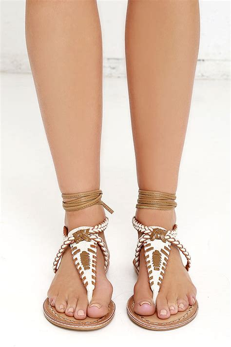 white lace up sandals dolce vita keoni sandals white sandals lace up