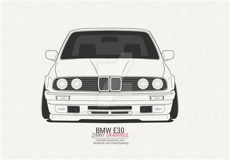 Bmw Car Wallpaper Photoshop Shirt by Bmw E30 By Erithdorpl On Deviantart