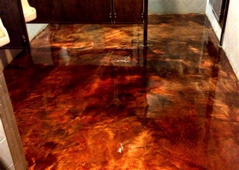 epoxy garage flooring reviews