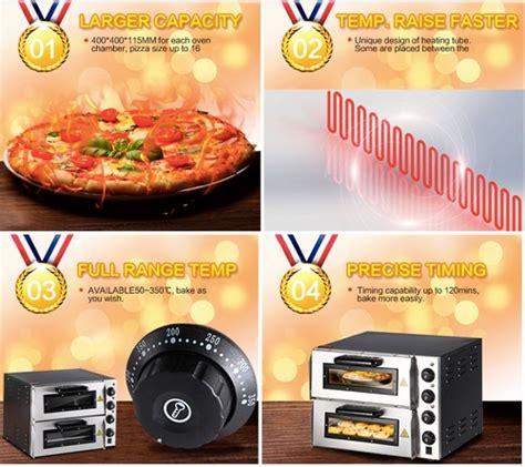 Oven Maksindo mesin oven listrik 2 rak murah untuk usaha bakery toko