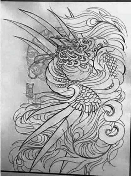 tattoo phượng에 있는 nguyễn hữu님의 핀 pinterest