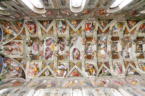 imagenes ocultas en la capilla sixtina im 193 genes de capilla sixtina miguel 193 ngel museos
